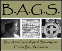 B.A.G.S Logo